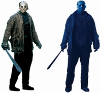 FRIDAY THE 13 THE