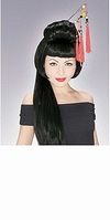 CHINESE GIRL WIG