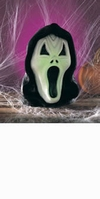 HOWLING GHOST ( gid rubber 30 cm )