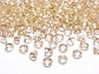 DIAMOND CONFETTI GOLD