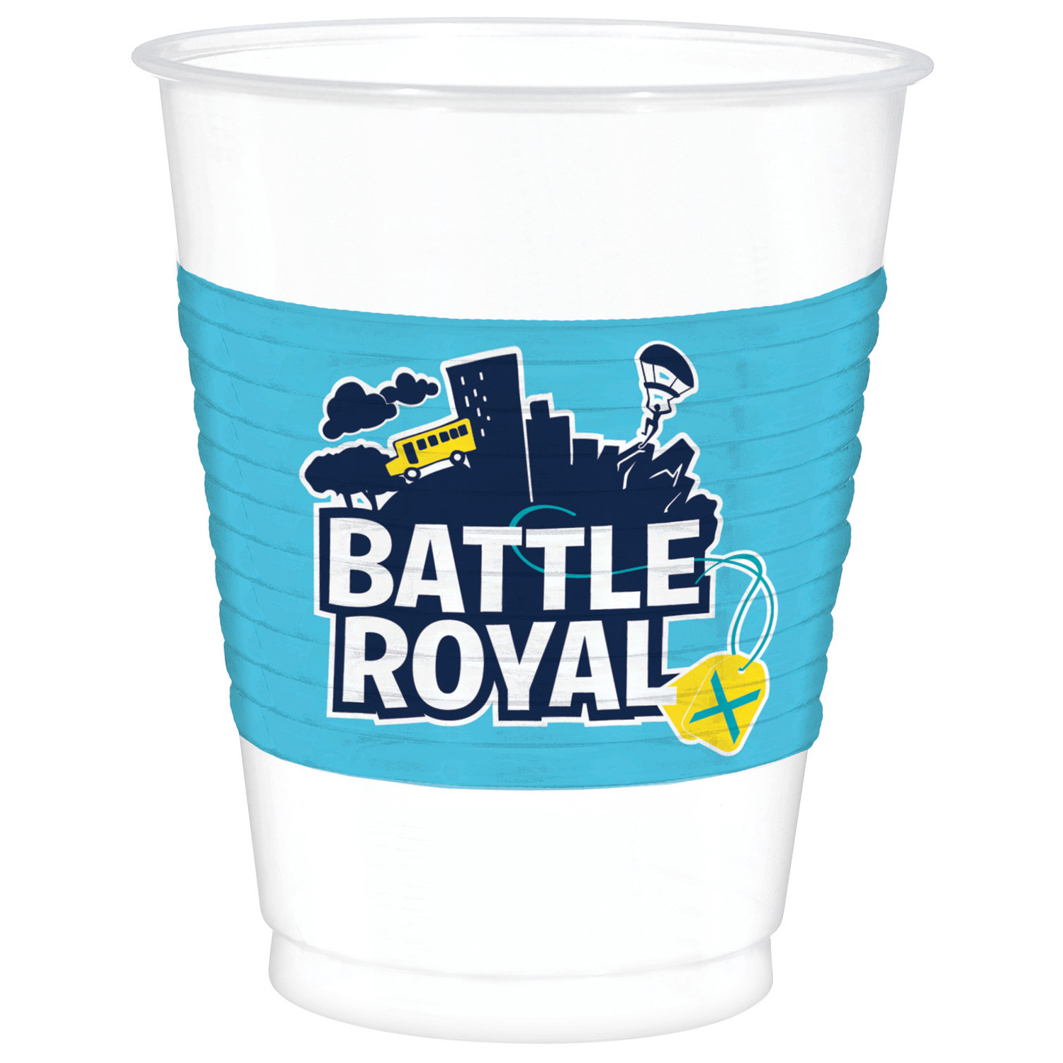 CUPS BATTLE ROYAL
