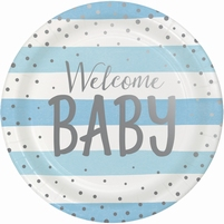 BORDJES WELCOME BABY