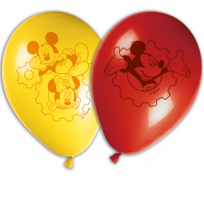 FOLIE BANNER MICKEY MOUSE CLUB