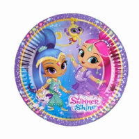 BORDJES SHIMMER & SHINE