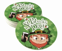 BIERVILTJES ST PATRICKS DAY